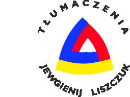 Tłumaczenia Jewgienij Liszczuk